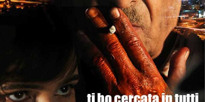 """Poster del film """"Ti ho cercata in tutti i necrologi"""""""