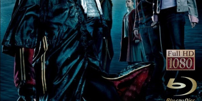 "Poster del film ""Harry Potter e il calice di fuoco"""