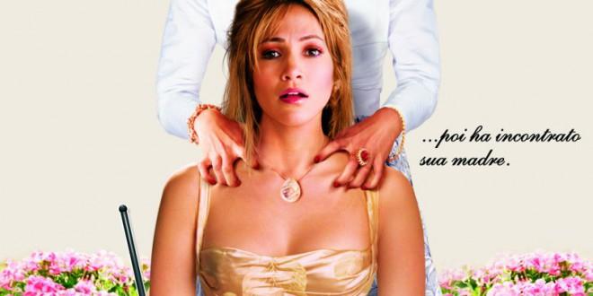 """Poster del film """"Quel mostro di suocera"""""""