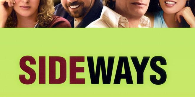 "Poster del film ""Sideways - In viaggio con Jack"""