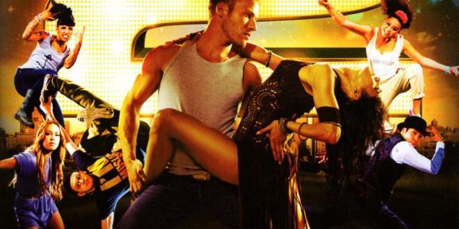 """Poster del film """"StreetDance 2"""""""
