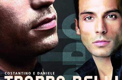 "Poster del film ""Troppo Belli"""