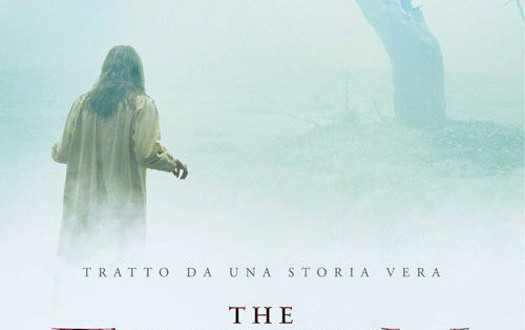 "Poster del film ""The Exorcism of Emily Rose"""