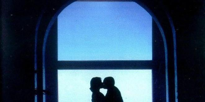 """Poster del film """"Ubriaco d'amore"""""""