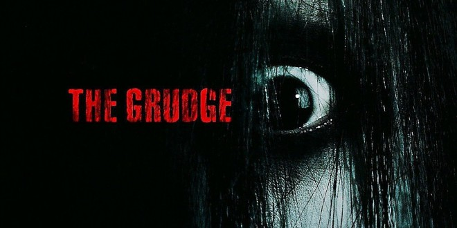 "Poster del film ""The Grudge"""