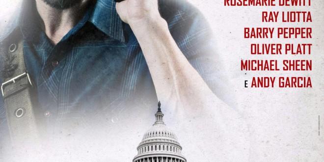 """Poster del film """"La regola del gioco"""""""