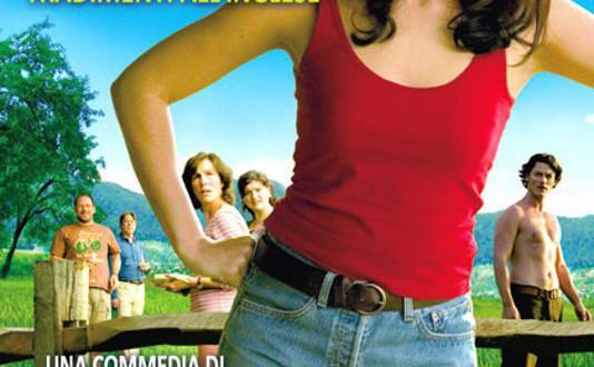 "Poster del film ""Tamara Drewe: tradimenti all'inglese"""