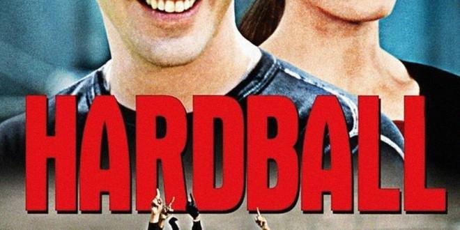 """Poster del film """"Hardball"""""""