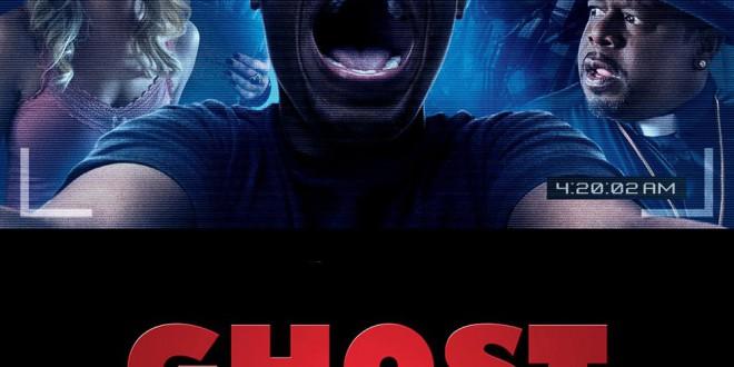 """Poster del film """"Ghost Movie 2 - Questa volta è guerra"""""""