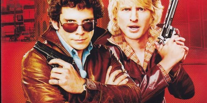 """Poster del film """"Starsky & Hutch"""""""