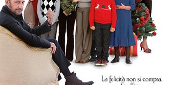 """Poster del film """"Una famiglia perfetta"""""""