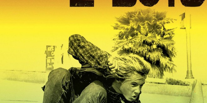 """Poster del film """"Dogtown and Z-Boys"""""""