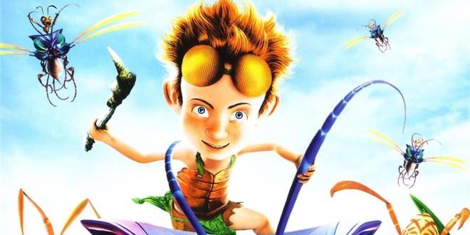 """Poster for the movie """"Ant Bully - Una Vita Da Formica"""""""