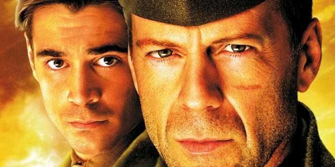 """Poster del film """"Sotto corte marziale"""""""