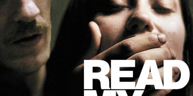 """Poster del film """"Sulle mie labbra"""""""