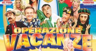 """Poster del film """"Operazione vacanze"""""""