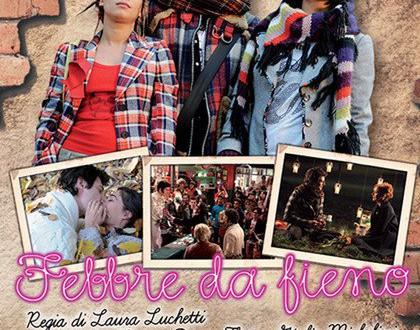 """Poster del film """"Febbre da fieno"""""""