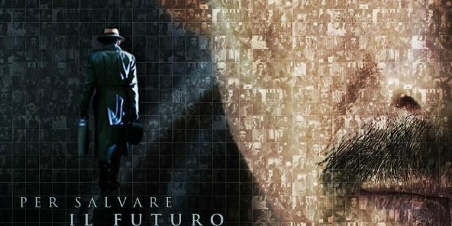 """Poster del film """"Predestination"""""""