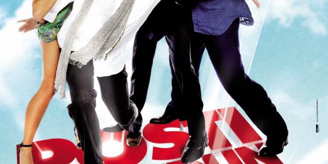 """Poster del film """"Posti in piedi in paradiso"""""""