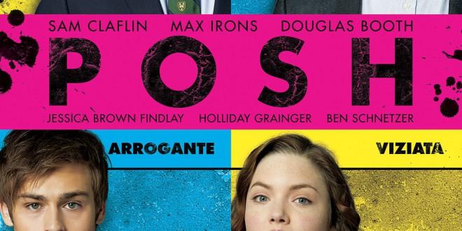 """Poster del film """"Posh"""""""