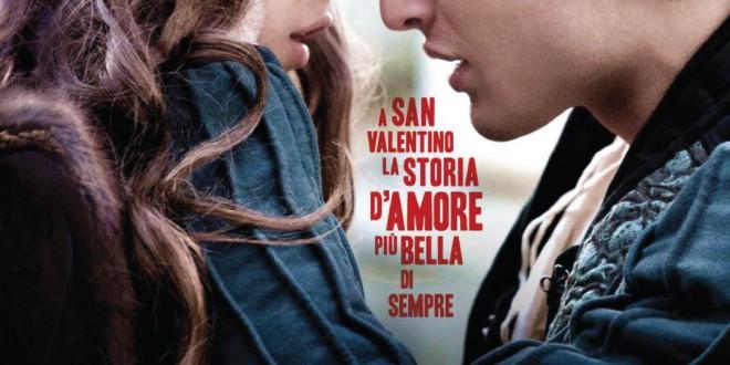 "Poster del film ""Romeo & Juliet"""