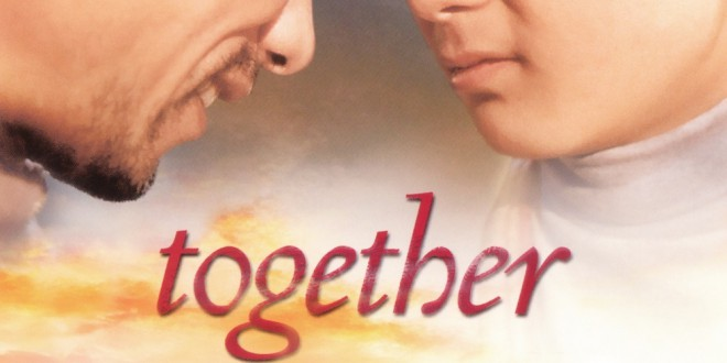 """Poster del film """"Together with You"""""""