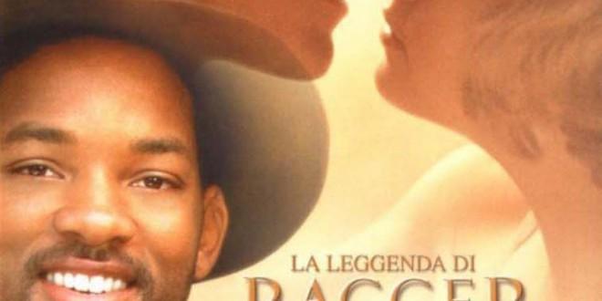 """Poster del film """"La leggenda di Bagger Vance"""""""