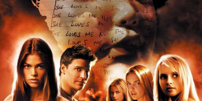 """Poster del film """"Valentine - Appuntamento con la morte"""""""