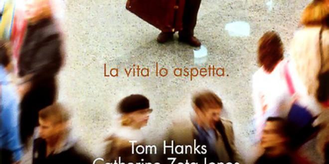 "Poster del film ""The Terminal"""