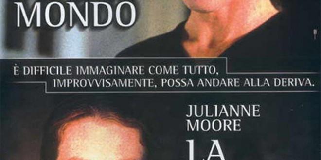 """Poster del film """"La mappa del mondo"""""""
