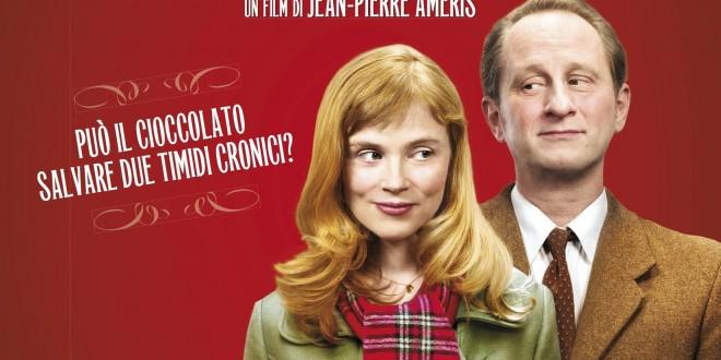 """Poster del film """"Emotivi anonimi"""""""