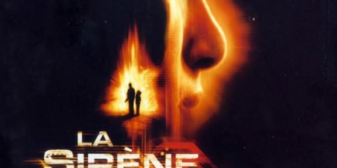 "Poster del film ""La Sirène rouge"""
