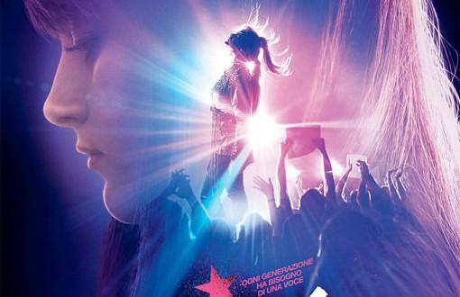 "Poster del film ""Jem e le Holograms"""