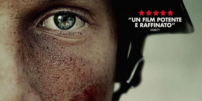 """Poster del film """"Land of Mine - Sotto la sabbia"""""""