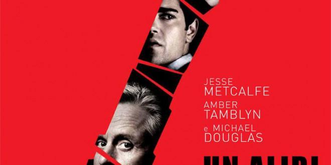 """Poster del film """"Un alibi perfetto"""""""
