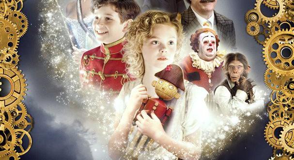 """Poster del film """"Lo Schiaccianoci 3D"""""""