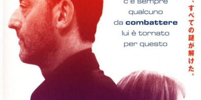 "Poster del film ""Wasabi"""