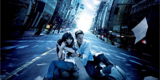 """Poster del film """"E venne il giorno"""""""