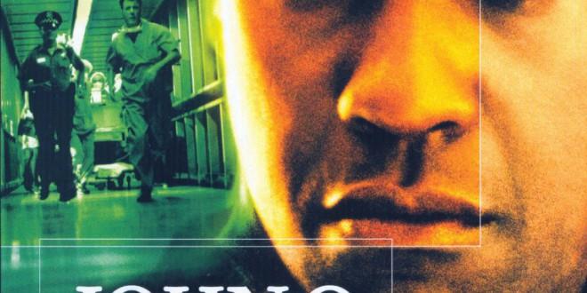 """Poster del film """"John Q"""""""