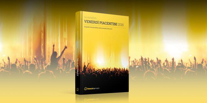 Venerdì Piacentini 2016