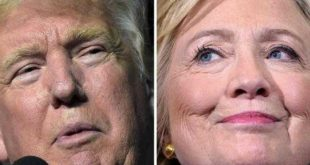 Hillary Clinton vs Donald Trump. Il primo duello in tv