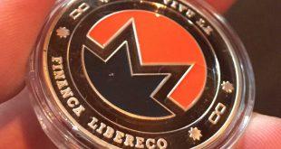 Monero sfida Bitcoin. La nuova moneta virtuale quadruplica il suo valore