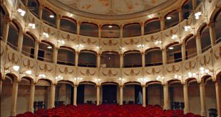 Teatro Piacenza