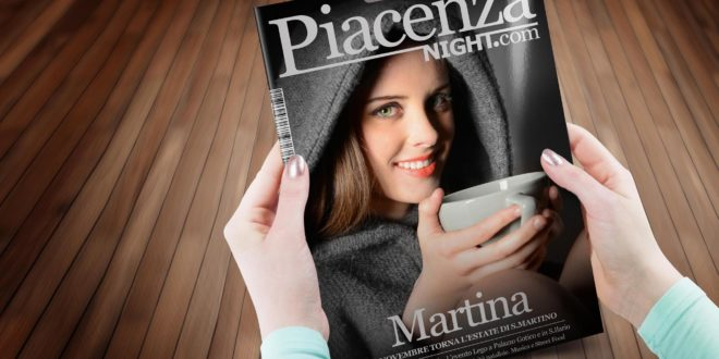 Martina Piacenza Night