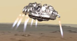 ExoMars. Perso segnale lander Schiaparelli poco prima dell'atterraggio