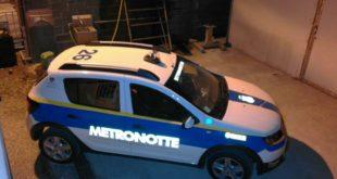 Metronotte. Notte di super lavoro per gli agenti di vigilanza