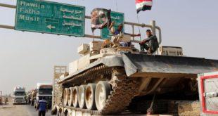 Iraq, Kirkuk sotto attacco. Onu, Isis usa civili come scudi umani