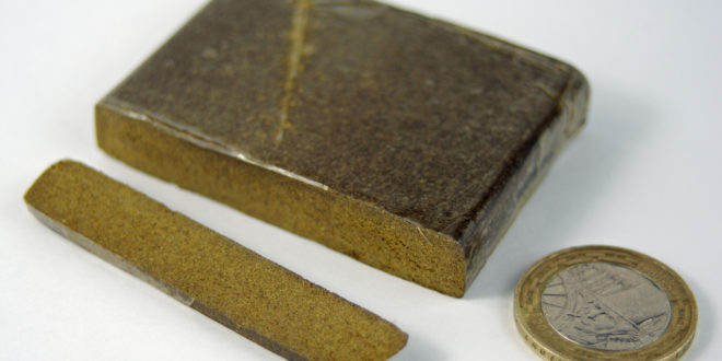 Hashish (Cannabis)