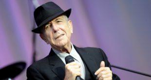 Muore Leonard Cohen a 82 anni. L'annuncio dalla sua casa discografica