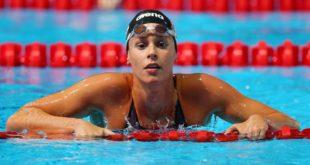 Nuoto. Oro per Federica Pellegrini ai mondiali di nuoto di Windsor